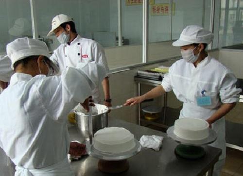 武汉市东西湖职业技术学校食品生物工艺专业