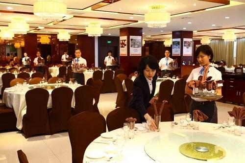 湖北省旅游学校高星级饭店服务与管理专业