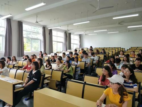 湖北省旅游学校会展服务与管理专业