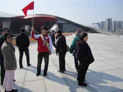 湖北省旅游学校导游专业
