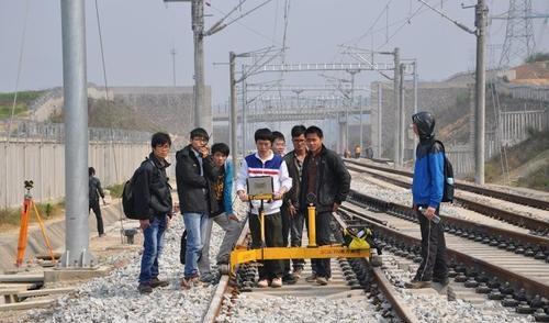 武汉铁路桥梁学校城市轨道交通工程技术专业