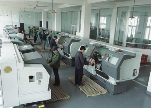 武汉市第一轻工业学校数控技术应用专业