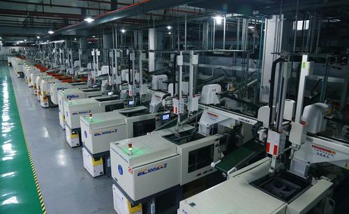 武汉第一轻工业学校模具制造技术专业