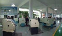 武汉机电工程学校数控技术应用专业