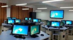 武汉机电工程学校电子商务专业