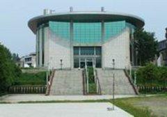 武汉市建设学校图书馆