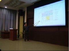 武汉市建设学校多媒体教室