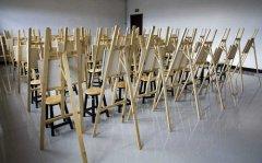武汉市第一职业教育中心美术绘画专业