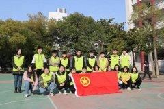 湖北省旅游学校学雷锋活动