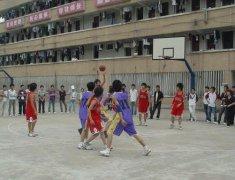 武汉铁路桥梁学校学生活动