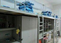 武汉铁路桥梁学校宿舍