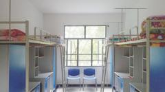 武汉第一轻工业学校学生宿舍