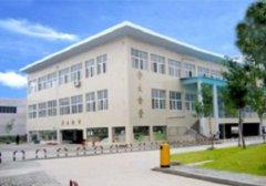 武汉第一轻工业学校学生食堂