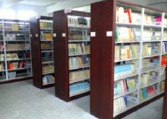 武汉第一轻工业学校图书馆