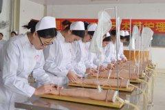 武汉助产学校涉外护理专业