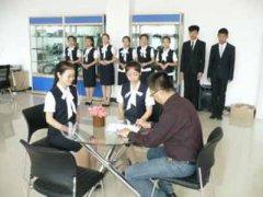 武汉市旅游学校市场营销专业