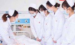 武汉江夏卫生学校护理专业