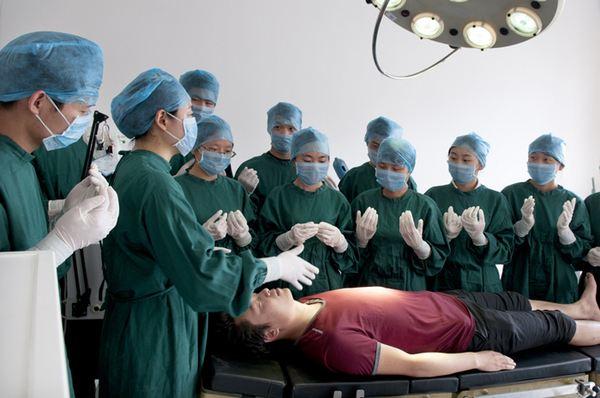 武汉市江夏区卫生学校有哪些专业、招生专业