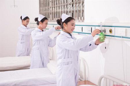 武汉市智工职业技术学校护理专业