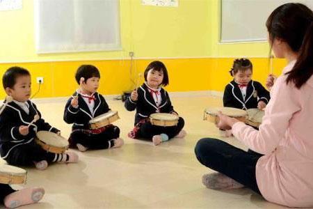 武汉市智工职业技术学校幼儿教育专业