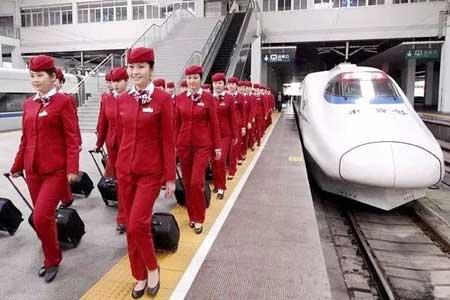 武汉市智工职业技术学校城市轨道交通运输与管理专业